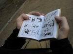 Фотография с Коммиссии 2008: 'Les Aventures de Tintin: l'Ile Noire'