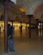 Фотография с Коммиссии 2008: Зал