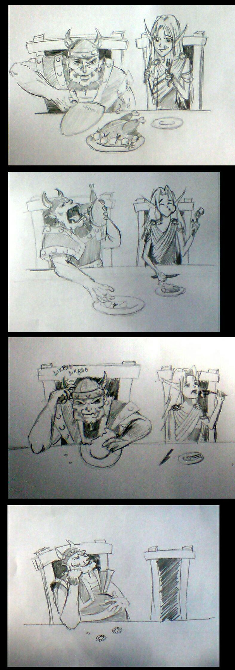 Комикс битва №16 выпуск 27