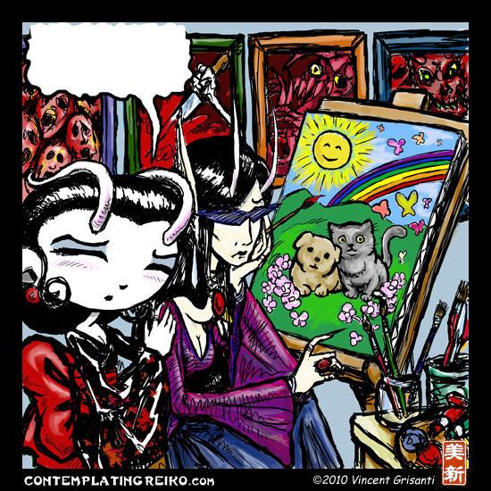 ArtFriday выпуск 32